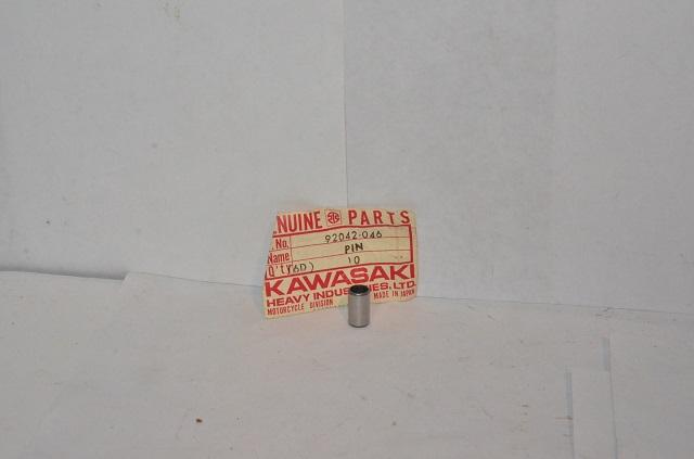 Vintage Kawasaki, Online Store